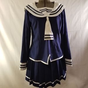 Other - Toru Honda Winter Uniform Cosplay Fruits Basket